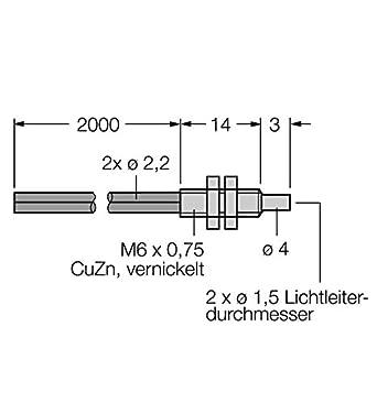 3039982 - PBT66U, Plastic Ladder Optical Fibre fork: Amazon co uk