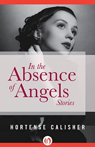 book cover of In the Absence of Angels