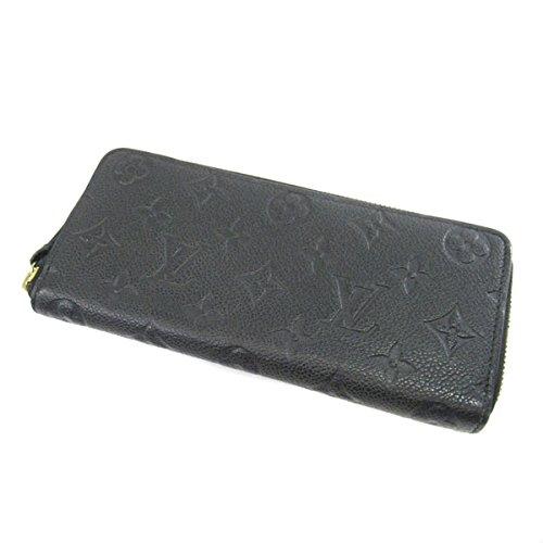 [ルイヴィトン] ポルトフォイユクレマンス 長財布(小銭入れあり) モノグラムアンプラントレザー レディース B07CSMBMVH