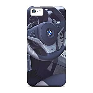 Hot Tpu Covers Cases For Iphone 6(4.7) Cases Covers Skin - Silver Ac Schnitzer Bmw Acs5 Touring Dashboard