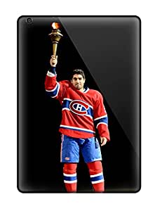 Everett L. Carrasquillo's Shop 6483465K169615524 montreal canadiens (68) NHL Sports & Colleges fashionable iPad Air cases