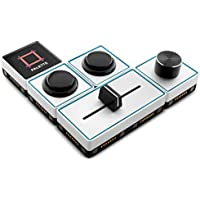Palette Starter Kit Customizable Controller for Photo Editing and Video Editing with Adobe Lightroom Classic CC, Adobe Lightroom 6, Adobe Photoshop CC, Adobe Premiere Pro CC, Capture One and many more