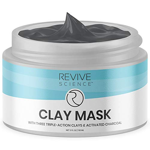 Revive Science Clay Face