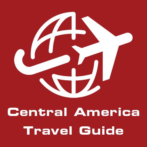 Central America Travel Guide Offline