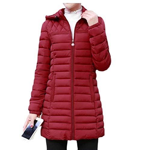 Hooded Lightweight Puffer Quilted 1 Jackets Water security Womens Coat FX511q