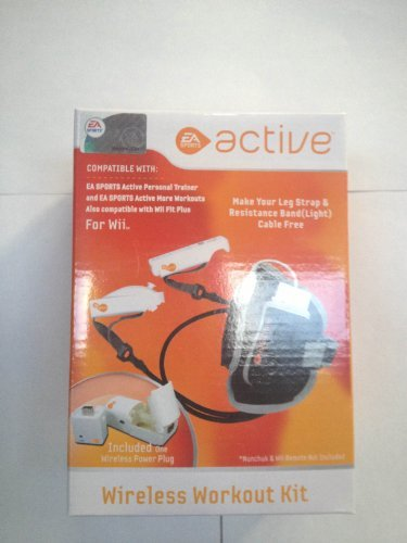 (EA Sports Active Wireless Workout Kit)