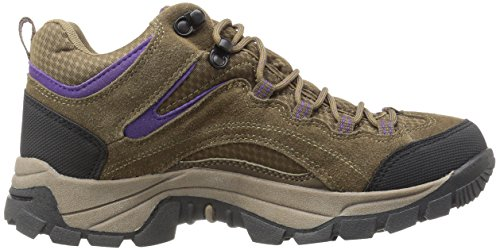 Women's Purple Stone WP Hiking Boot Northside Pioneer OwxBa86q6
