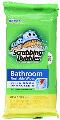 Most Popular Multipurpose Bathroom Cleaners
