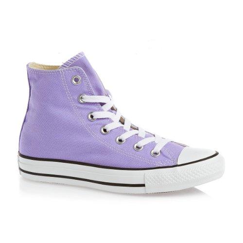 Converse Unisex adulto Chuck Taylor All Star Season Hi zapatos de gimnasia Lavender
