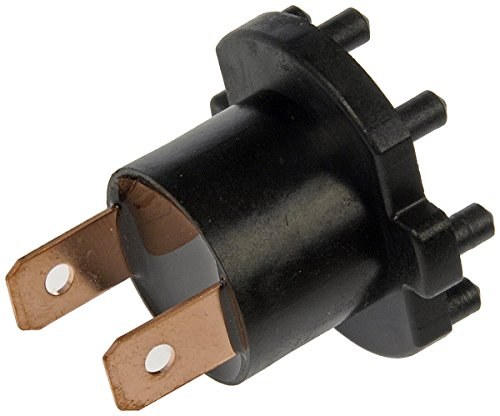 Lighting Headlamps (Dorman 645-540 Low Beam/Headlamp Lighting Socket)