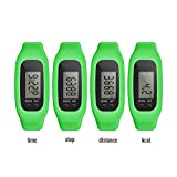 Bomxy Fitness Tracker Watch ,Simply Operation