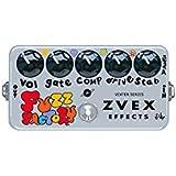 ZVex Effects Vexter Fuzz Factory Guitar Effect Pedal