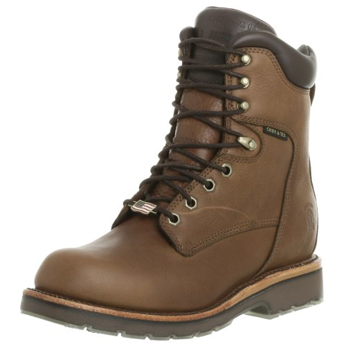 Chippewa Para Hombre Chippewa Country Bota Tan