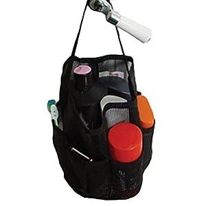 Modren Mesh Shower Bag Tote Y With Ideas