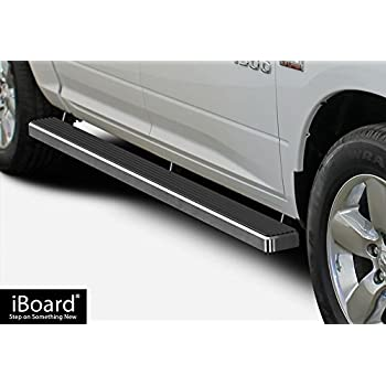 Amazon Com Iboard Running Boards 4 Quot Custom Fit 2009 2018