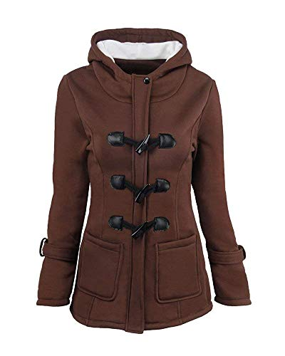Trench Hiver Longues Warm Parka Femme RPIqYY