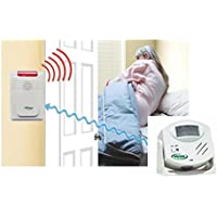 Motion Sensor with Remote Alarm