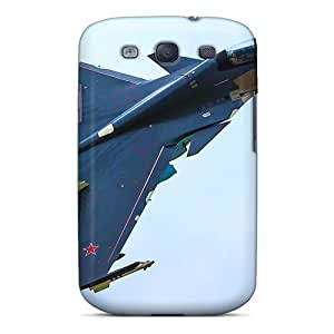 Popular EButcher New Style Durable Galaxy S3 Case (PyS-4703PYvL)