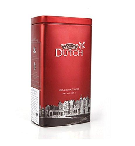 Platinum Cocoa - Cocoa Powder (400 g) Dutch Cocoa brand