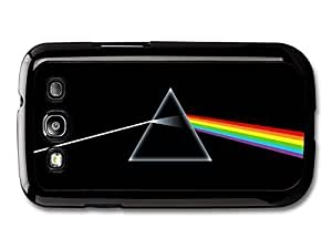 AMAF ? Accessories Pink Floyd The Dark Side Of The Moon Album Cover Art case for Samsung Galaxy S3
