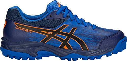 ASICS Gel-Lethal Field 3 GS Junior Hockey Schuh - SS20