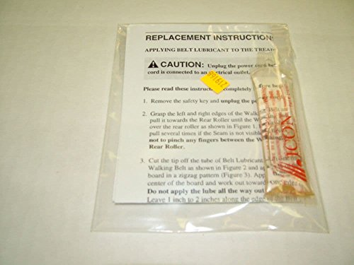 Proform Lifestyler 219168 Treadmill Walking Belt Lubricant Genuine Original Equipment Manufacturer (OEM) Part
