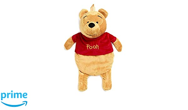 Primark Disney Winnie The Pooh Hot water bottle adults or children: Amazon.es: Hogar