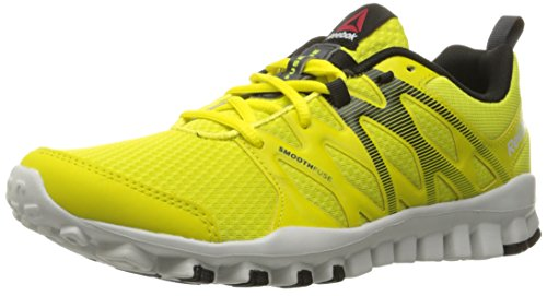 Reebok Men s Realflex Train 4.0 Training Shoe - Import It All c32f0f3ec