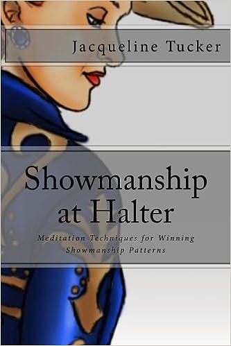 winning at halter