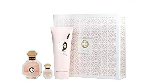 ntlessly 3PC Set: 3.4 oz Eau de Parfum Spray + .24 oz Eau de Parfum + 6.7 oz Body Lotion ()