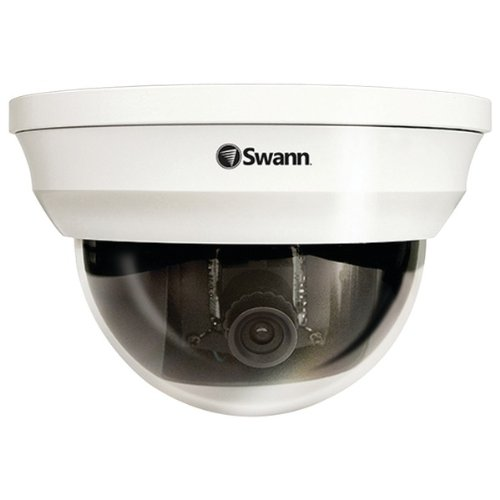 Swann PRO-761 Surveillance Camera - Color, Monochrome - CCD - Cable - SWPRO-761CAM by Generic