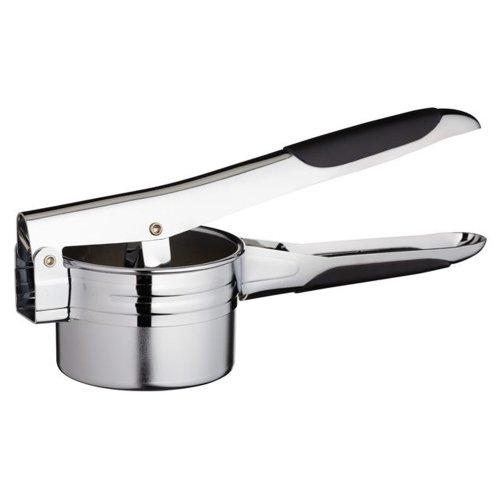 (Kitchencraft Chrome-plated Potato Ricer/purée)