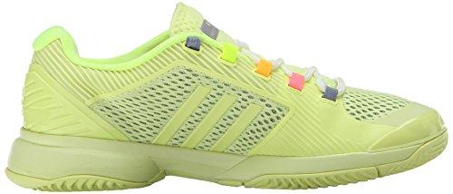 Scarpe Da Tennis Adidas Performance Asmc Barricade 2015 Giallo Chiaro / Giallo Chiaro / Glaciale