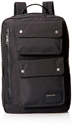 Diesel Men's Freewway Freeway Back, Black