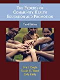 The Process of Community Health Education and