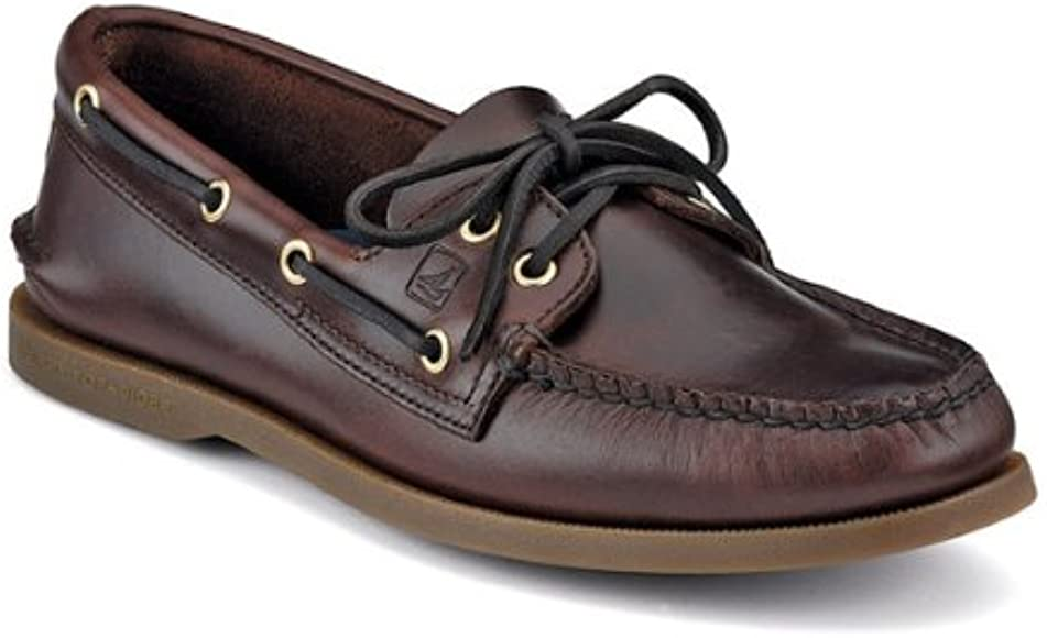 Sperry Top-Sider メンズ AUTHENTIC