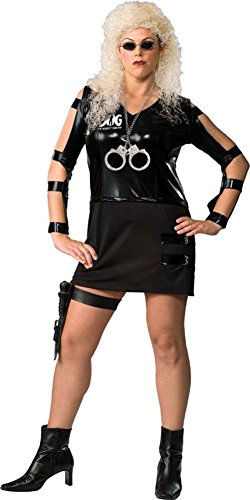 Halloween Resource Center Beth The Bounty Hunter]()
