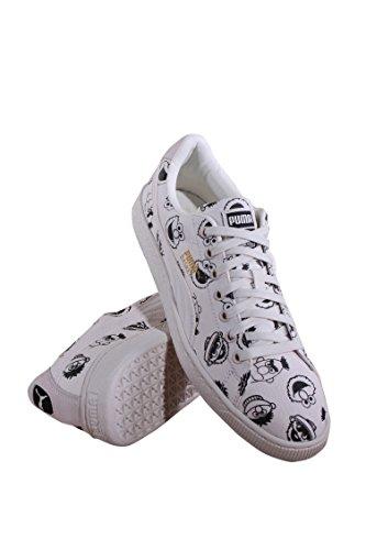 Puma Select Mens X Sesamstraat Tennisschoenen Wit