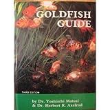 Goldfish Guide, Yoshiichi Matsui, 0866226052