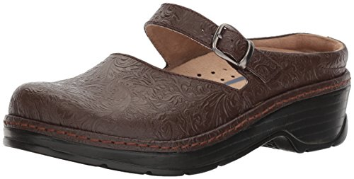 Klogs Footwear Womens Cali Coffee Tooled discount 2015 new cheap sale for cheap buy cheap for nice free shipping limited edition xEwYQ5KUDH