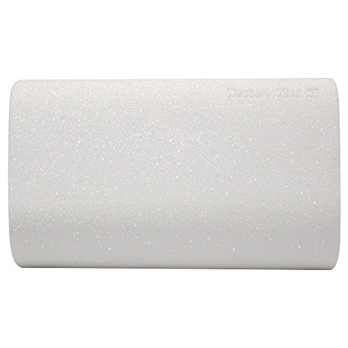 Handbag Womens Wocharm Silver Bag Fashion Party Sparkly Clutch Evening Bridal Prom White White Black 7dwd1Bq