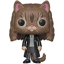 Funko POP! Harry Potter - Hermoine as Cat