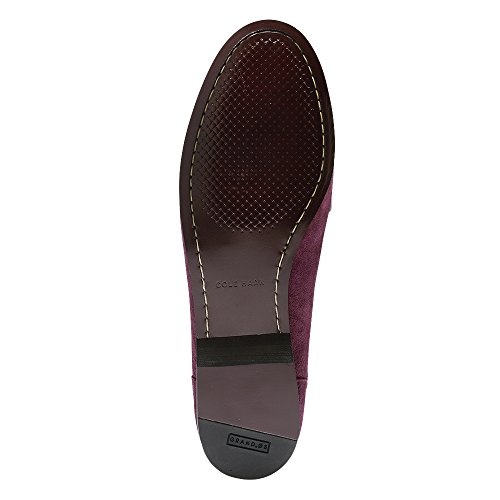 Loafer Ii Haan Women's Fig Cole Emmons Suede Tassel 6UfIUxwq