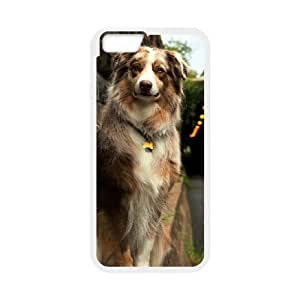 Good Quality Phone Case With HD Dog Images On The Back , Perfectly Fit To iPhone 6,6S