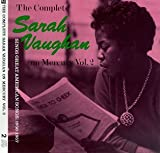 The Complete Sarah Vaughan on Mercury, Vol. 2: Sings Great American Songs, 1956-1957 by Sarah Vaughan (1986-02-01)