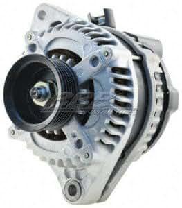 BBB Industries N11150 Alternator