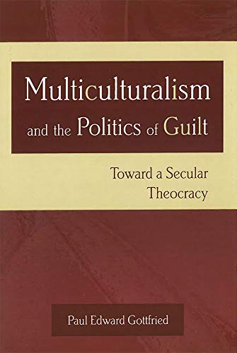 Multiculturalism and the Politics of Guilt: Toward a Secular Theocracy (Best Diversity And Inclusion Videos)