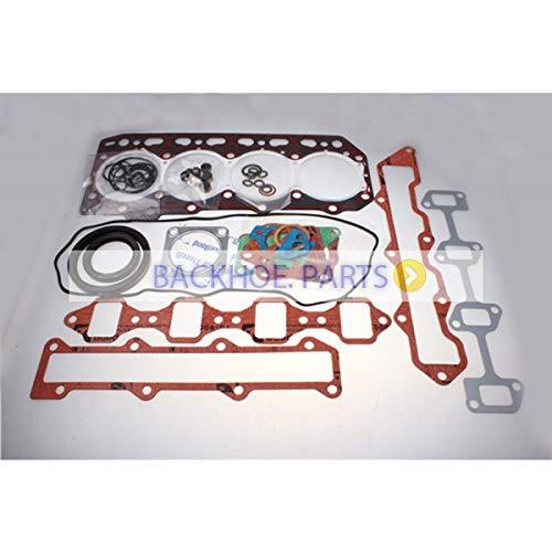 For Yanmar 4TNV88 Engine Gasket Kit Complete 729601-92740 Parts Express