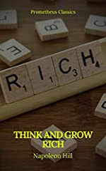 This Work contains an active table of contents (HTML), which makes reading easier to make it more enjoyable. Think and Grow Rich is a motivational personal development and self-help book written by Napoleon Hill and inspired by a suggestion f...