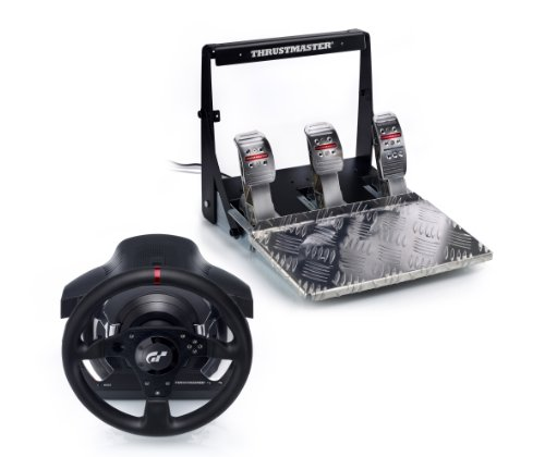 Thrustmaster T500RS Racing Wheel - Playstation 3